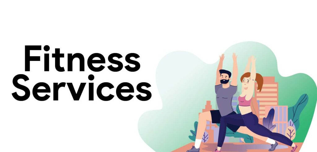 Fitness Services