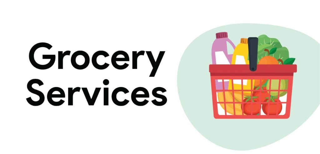Grocery Services