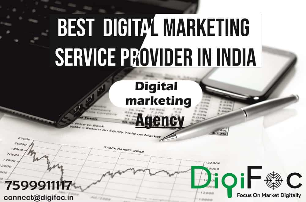 Digifoc provide best seo services in bareilly